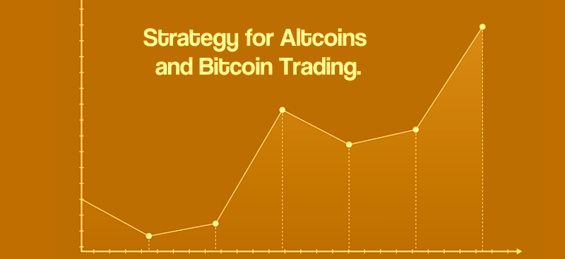 Strategy for Altcoins and Bitcoin Trading  | AltcoinMarketer