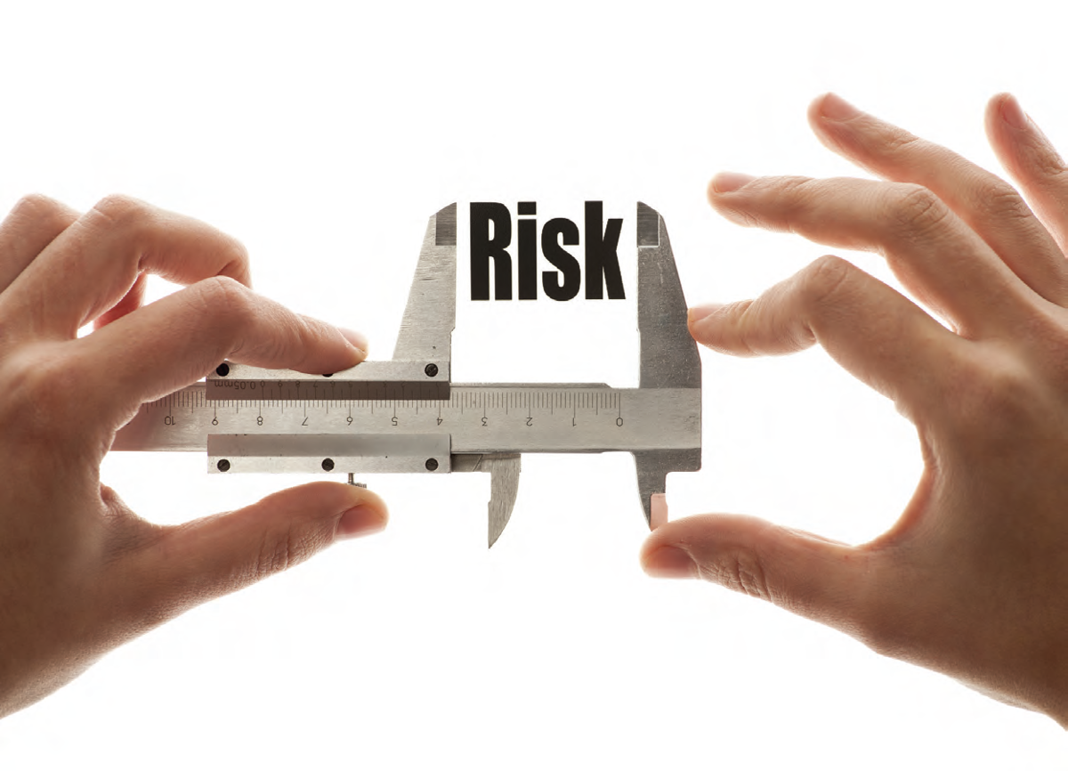 cryptocurrency risk management