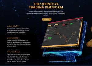 marketspilot platform