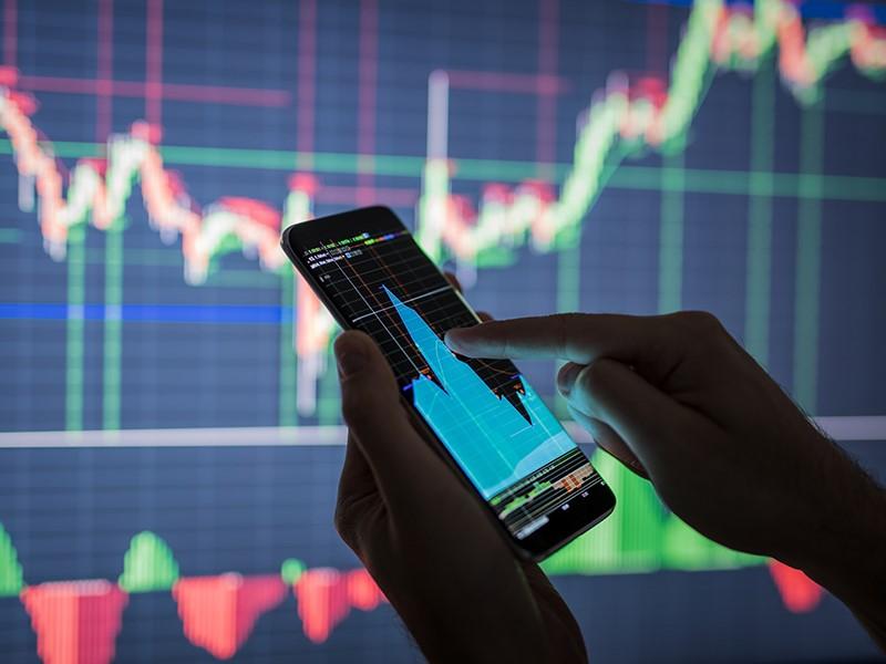crypto exchange vs. trading