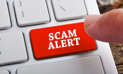 cryptocurrency scams 2020