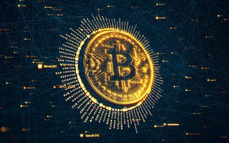 Bitcoin dominance 2020