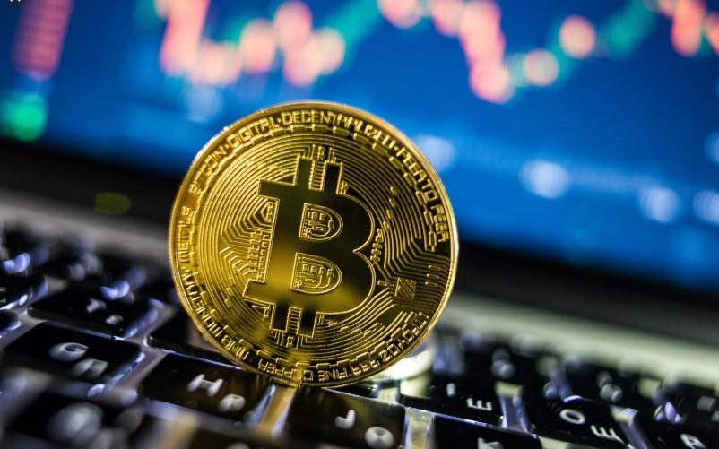 Bitcoin May 2020