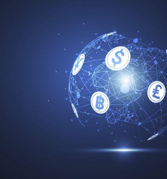 global cryptocurrencies