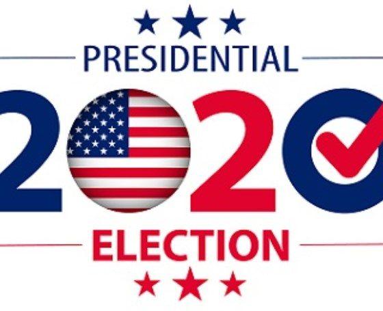 crypto markets and US election