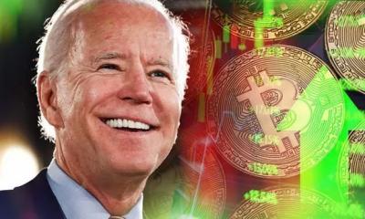 Joe Biden and Bitcoin