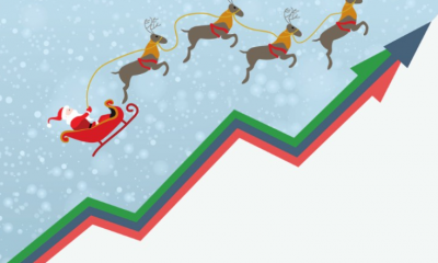 santa claus crypto rally
