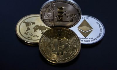 cryptocurrencies in 2021