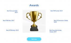 Finetero awards