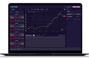 GXCM trading platform