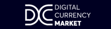 Digital Currency Market official logo
