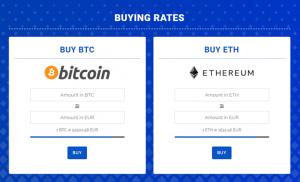 Coinjump buying rates