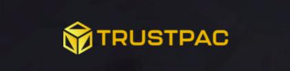 Trustpac brand logo
