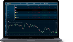 Investingcryp Trading platform