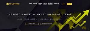 trade cryptocurrencies online with Trustpac