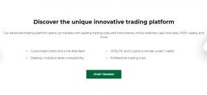 Super1Investments trading platform