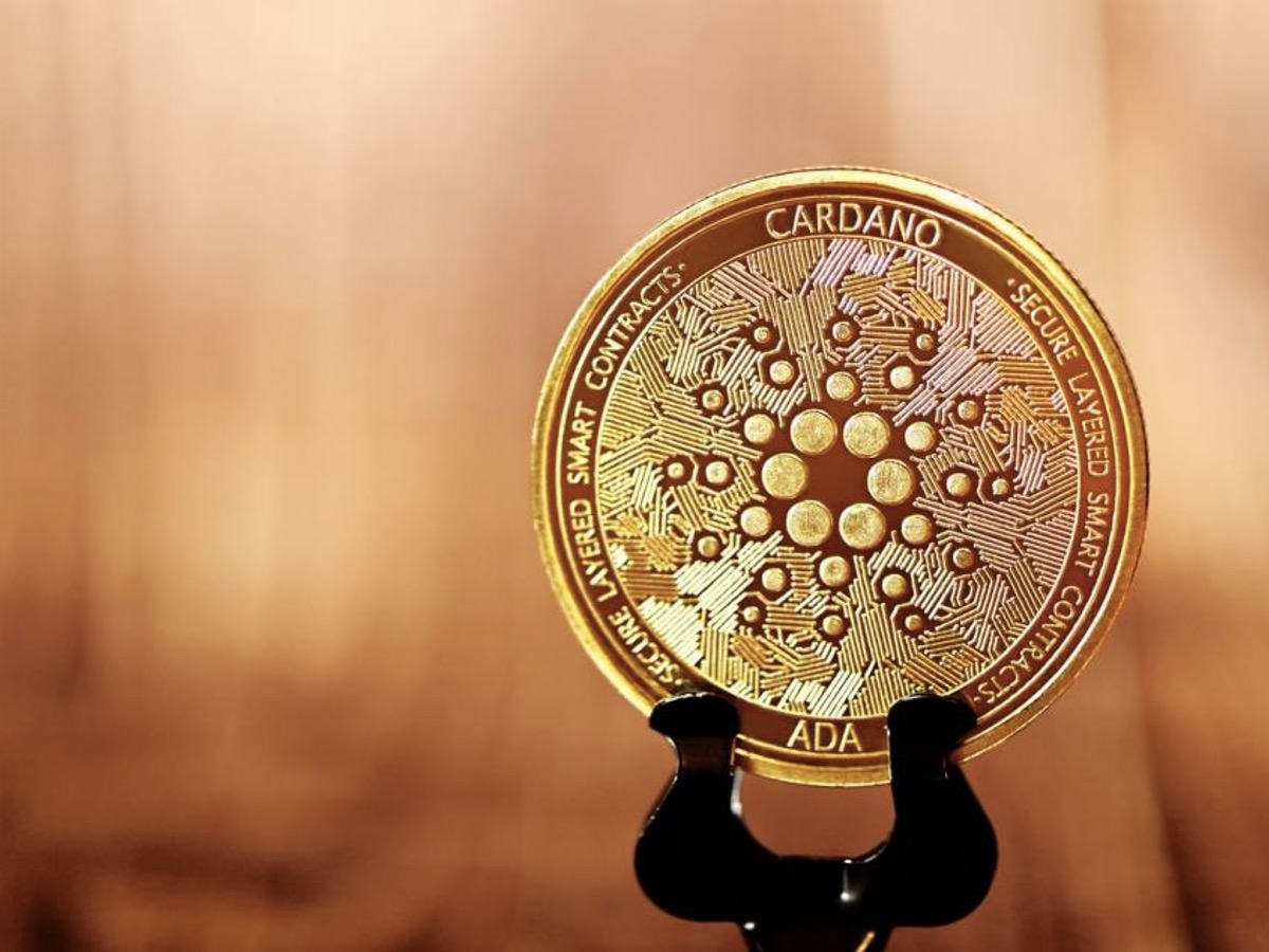 Cardano Added to Grayscale Investments' Digital Large Cap Fund