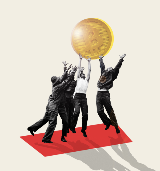 Finance Executives and Professionals: Cryptocurrency Will Remain