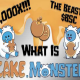 Cake Monster Sees Biggest Gain, Jumping to 844 Percent