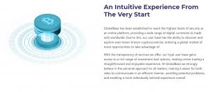 GlobalBase user experience