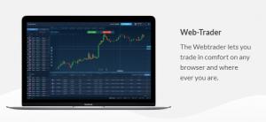 Bitfargo WebTrader