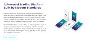 GlobalBase trading platform